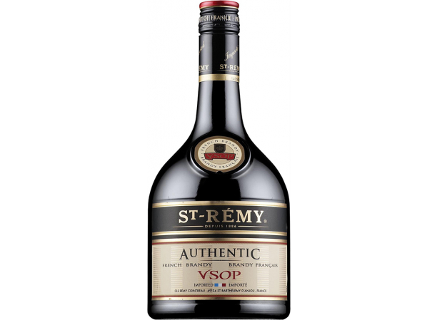 Бренди Saint-Rémy Authentic VSOP