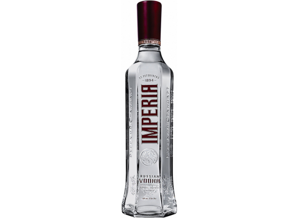 Водка Russian Standard Imperia