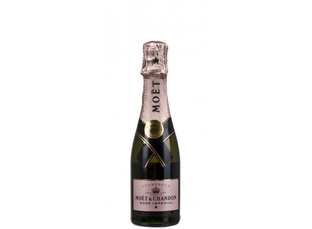 Шампанское Moet & Chandon Brut Imperial Rose