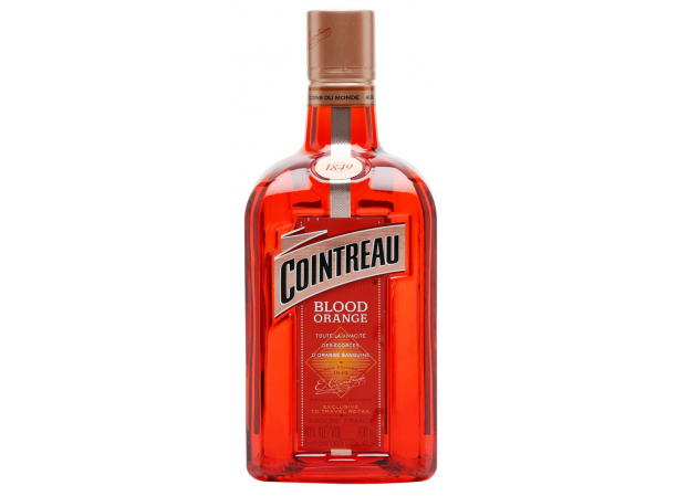 Ликер Cointreau Blood Orange
