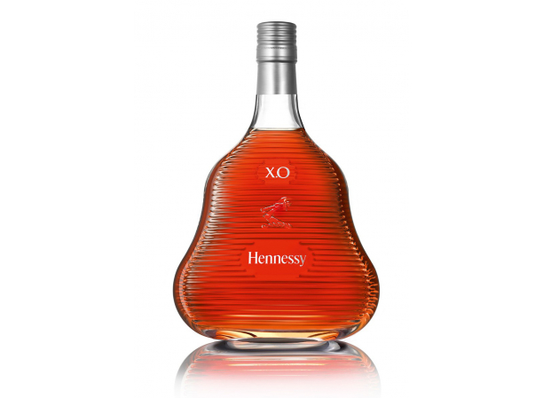 Коньяк Hennessy XO Limited Edition by Marc Newson