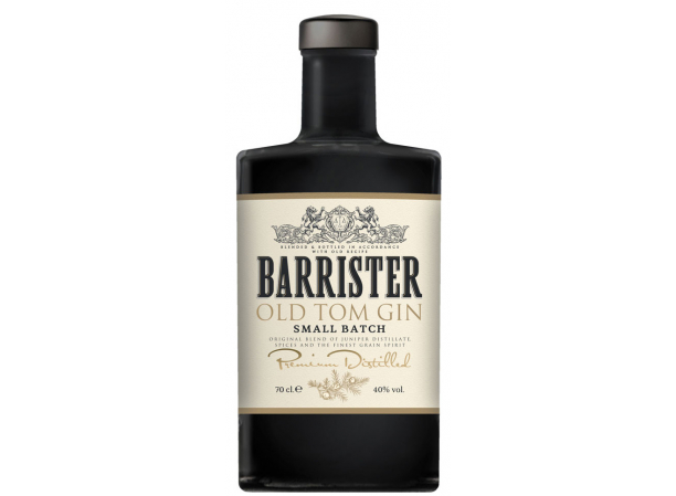 Джин Barrister Old Tom Gin