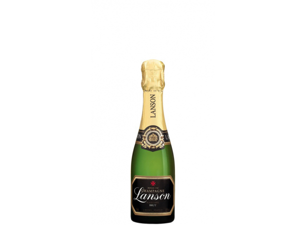 Шампанское Lanson Black Label Brut