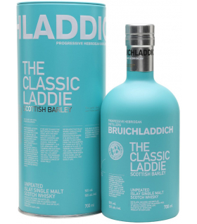 Виски Bruichladdich Scottish Barley The Classic Laddie