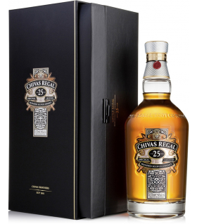 Виски Chivas Regal 25 years old