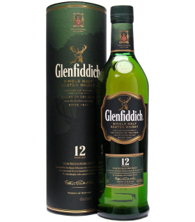 Виски Glenfiddich 12 years old