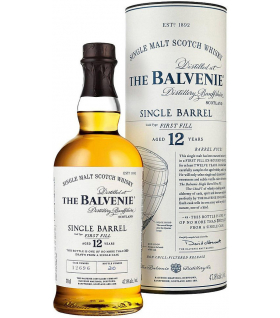 Виски Balvenie Single Barrel 12 years old