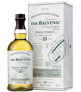 Виски Balvenie Single Barrel 25 years old