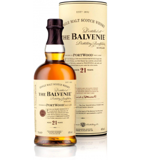 Виски Balvenie Portwood 21 years old