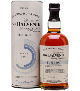 Виски Balvenie TUN 1509 23 years old