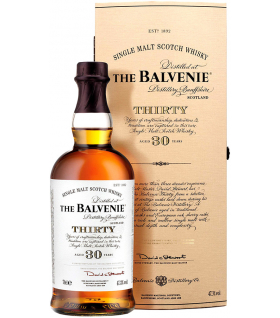 Виски Balvenie 30 years old