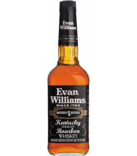 Виски Evan Williams