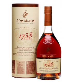 Коньяк Remy Martin 1738 Accord Royal