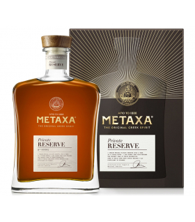 Бренди Metaxa Private Reserve