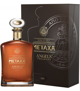 Бренди Metaxa Angel's Treasure