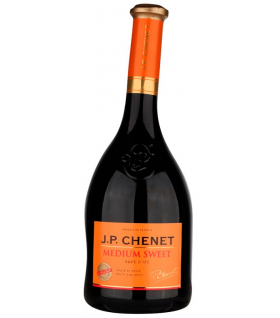 Вино J.P. Chenet Medium Sweet Red