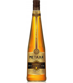 Ликер Metaxa Honey Shot