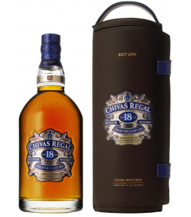Виски Chivas Regal 18 years old