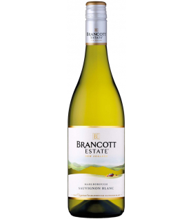 Вино Brancott Estate Marlborough Sauvignon Blanc