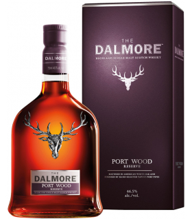 Виски Dalmore Port Wood Reserve